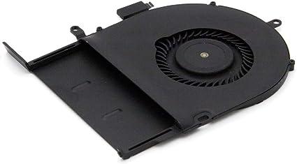 MMOBIEL Respuesto Ventilador CPU Laptop Compatible con Macbook Pro ...