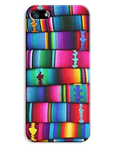 Colur Rugs Case for your iPhone 5/5S