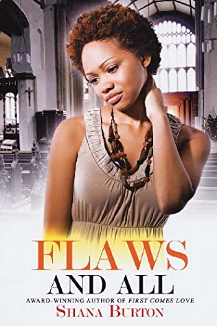 book cover of Flaws and All