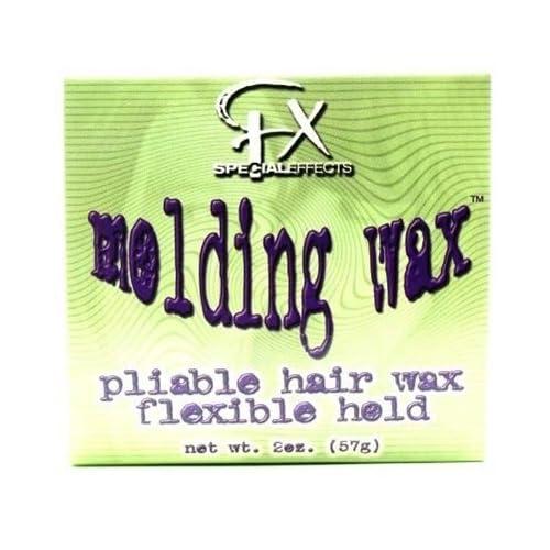 Fx Pomade Molding Wax 2oz (3 Pack) lovely