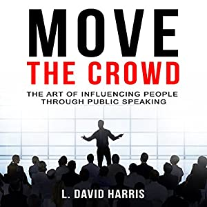 Move the Crowd Audiobook