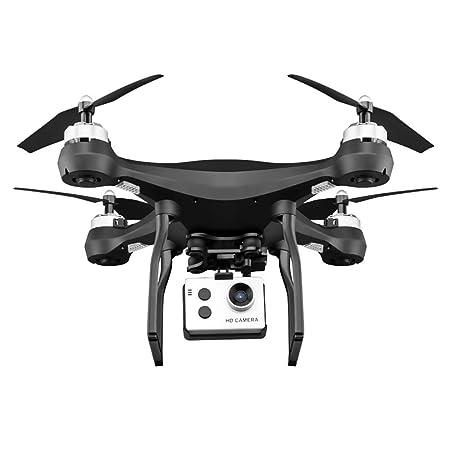LEEPY FPV RC Drone Cámara de 1080p HD VR Situación en Vivo GPS ...