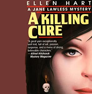 The Killing Cure Audiobook