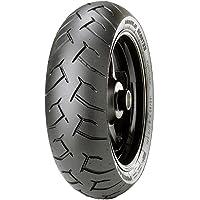 Pneu Moto Pirelli Aro 14 Diablo Scooter 120/70-14 61p Tl (t)