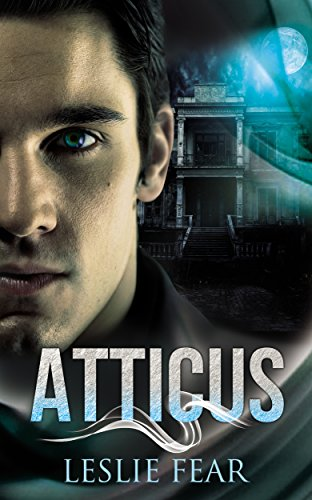 Atticus (Name Something Men Fear About Getting Older)