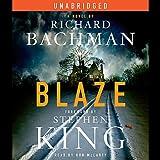 Bargain Audio Book - Blaze  A Novel