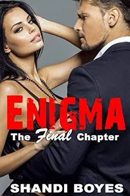 Enigma: The Final Chapter (Volume 4)