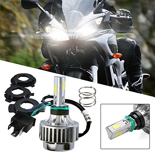 motorcycle headlight bulb - 3