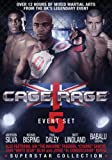 Cage Rage: The Superstar Collection