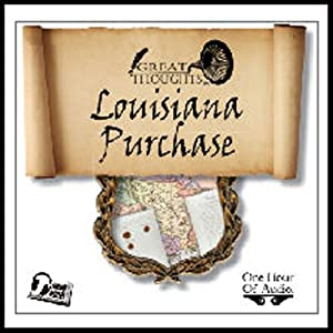 Louisiana Purchase Lecture