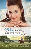 #7: More Than Meets the Eye (A Patchwork Family Novel Book #1)
