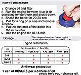 Resurs Total 50 g Petrol Engine/Diesel Engine/LPG
