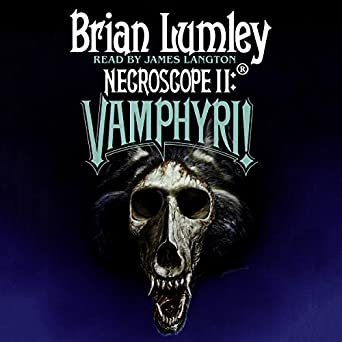 Necroscope II: Vamphyri! by Brian Lumley HORROR BOOK REVIEWS