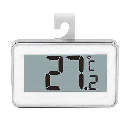 traline Advertencia frío del Hielo de Temperatura de la Habitación ...