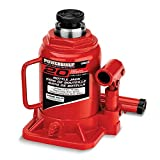 Alltrade Powerbuilt 647504 Heavy Duty 20-Ton Shorty Bottle Jack