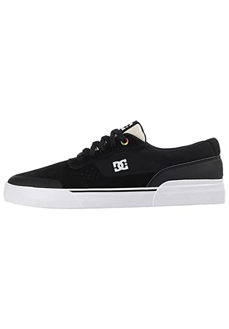 DC Zapatillas Switch Plus S M Shoe BW5: Amazon.es: Zapatos y complementos