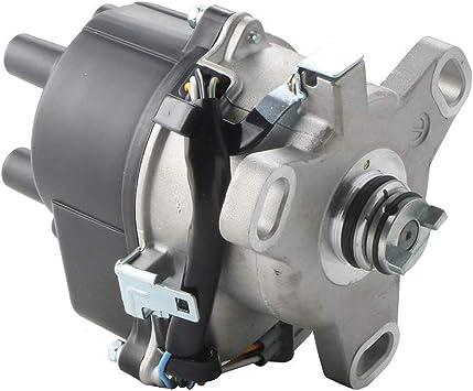 MOSTPLUS Ignition Distributor Compatible with Honda CRV CR-V B20B4 2.0 JDM TD-97U