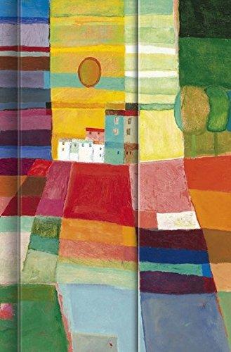 Premium Address Book Small AvantArt – Sunset: Adressbuch mit hochwertiger Folienveredelung Kalender – Terminkalender, 1. April 2012 Korsch Verlag Eugen Stross 3782778820 Sonstiges (Adreßbücher