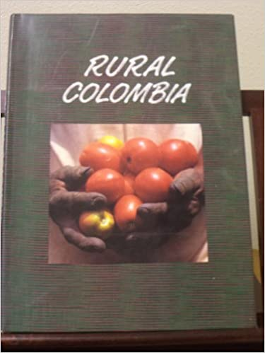 Book Rural Colombia