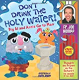 Don't Drink the Holy Water!, Joe Kempf, 0764819488