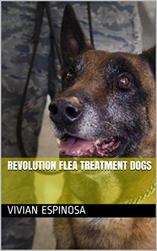 Revolution Flea Treatment Dogs (Natural Care Flea And Tick Drops For Cats)