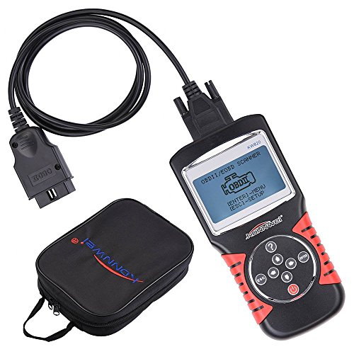Yescom Scanner Diagnostic Reader Engine