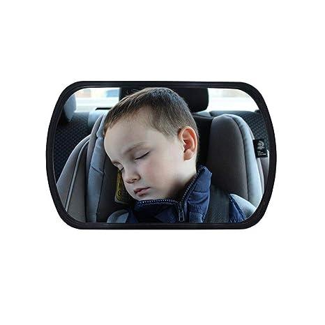Rücksitzspiegel Baby für... Baby Kinder Rückspiegel TedGem Rücksitzspiegel
