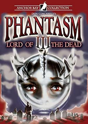 Amazon.com: Phantasm III: Reggie Bannister, A. Michael Baldwin, Bill Thornbury, Gloria Lynne Henry