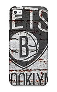 Shirley P. Penley's Shop Cheap brooklyn nets nba basketball (12) NBA Sports & Colleges colorful iPhone 5c cases XH8HHWM57734877F