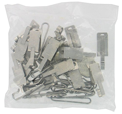 (Easy Heat - CKS-12 Roof Clips and Cable Spacers 35 Count (5 Pack))