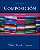 img - for Composici?de?ed???n: Proceso y s?de?ed???ntesis by Guadalupe Valdes (2007-12-21) book / textbook / text book