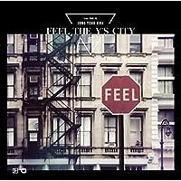 【Amazon.co.jp限定】FEEL THE Y'S CITY (初回限定盤) (デカジャケット(表4絵柄)付)