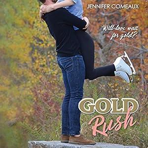 Gold Rush Audiobook