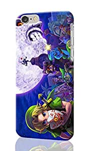 "The Legend of Zelda Personalized Diy Custom Unique 3D Rough Hard Case Cover Skin For iPhone 6 Case, iPhone 6 4.7"" inches case, Design By Graceworld"