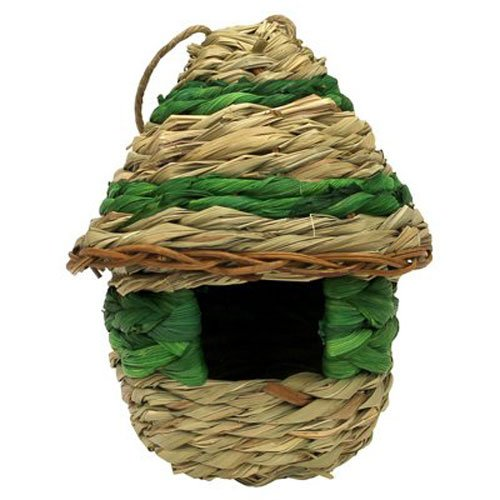 Heath Outdoor Products 21515 Love Shack Nesting Pocket For Nesting Or (Bird Nesting Pockets)