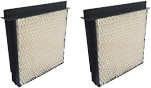 Home Heating, Cooling & Air Humidifier Filter for Bemis Essick Air 1040 Super Wick - 6 Pack