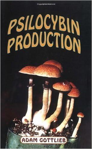 Psilocybin Production