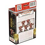 Privateer Press - Warmachine - Khador Man-O-War Bombardiers (Plastic) Model Kit 7
