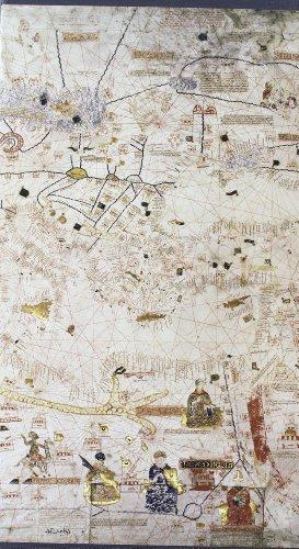 Descargar Libro Portolans De L'edat Mitjana. Una Contribució A La Història De La Cartografia Nàutica/els Konrad Kretschmer