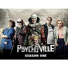 Psychoville, Season 1