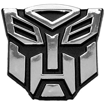 Amazon Com Bestauto Car Decoration Transformers Sticker