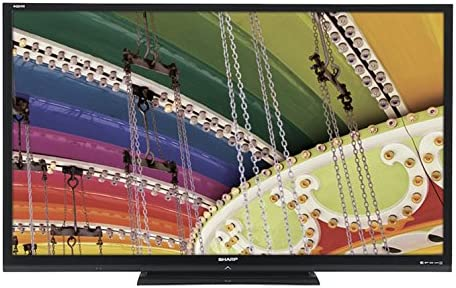 Sharp LC-80LE632U LED TV - Televisor (2,032m (80