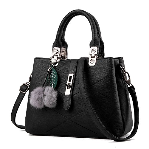 Ladies Purse (Cadier Womens Designer Purses and Handbags Ladies Tote Bags)