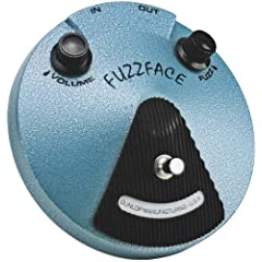 Fuzz Face JH-F1