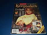 Creating Keepsakes Magazine March April 1999 Mar Apr 99 America's #1 Scrapbook Magazine!