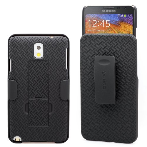 note 3 belt holster - 1