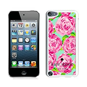 Personalized Customized Ipod Touch 5 Case Kate Spade New York Best Buy iPod Touch 5 Phone Case Case 102 White