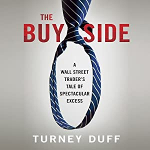 The Buy Side Audiobook
