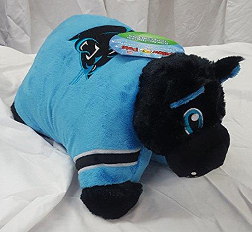 NFL Carolina Panthers Pillow Pet