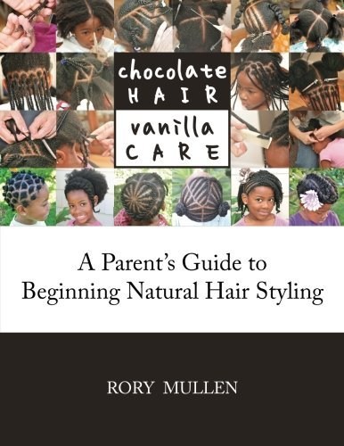 vanilla care for chocolate hair - 3